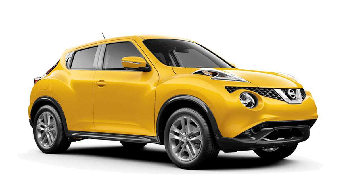 89 New Nissan Juke 2019 Philippines Speed Test