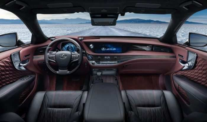 89 New Nuevo Lexus Ct 2020 Redesign And Review