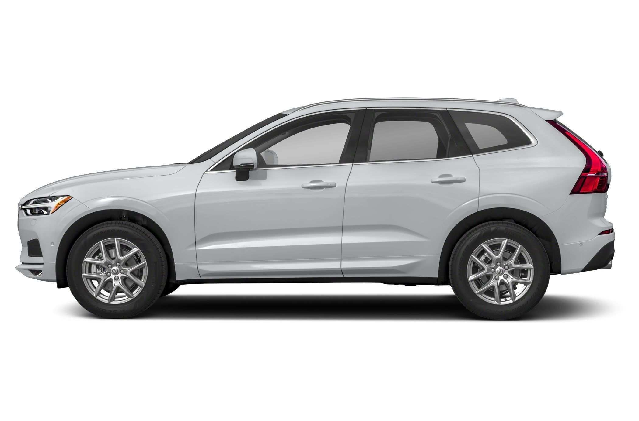 89 New Volvo Xc60 2019 Manual Redesign