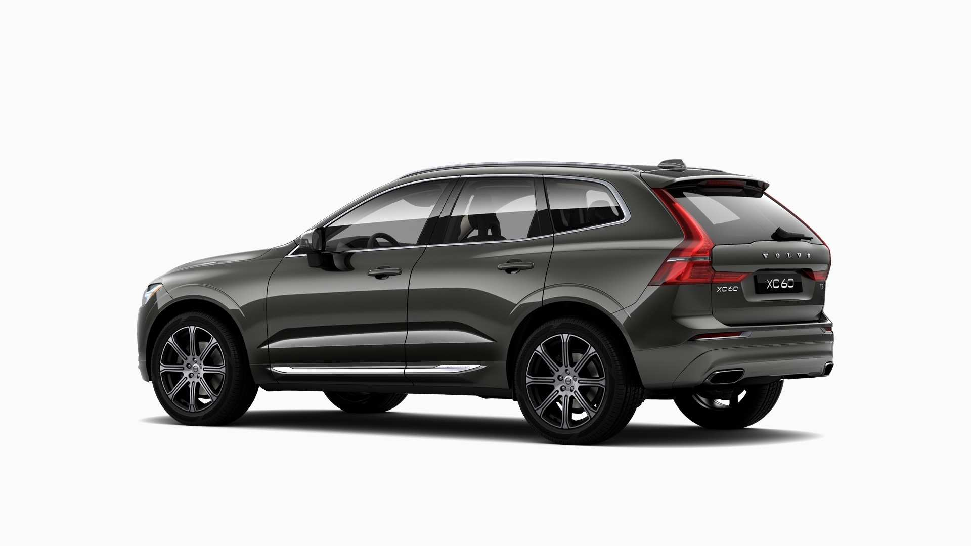 89 New Volvo Xc60 2019 Osmium Grey Pictures