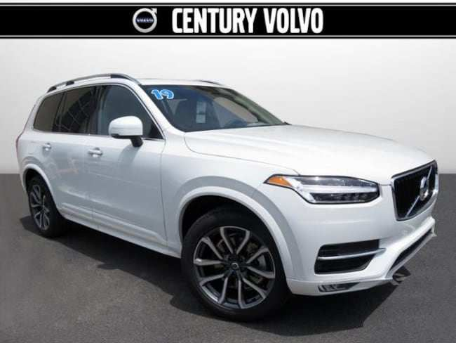 89 The 2019 All Volvo Xc70 Exterior