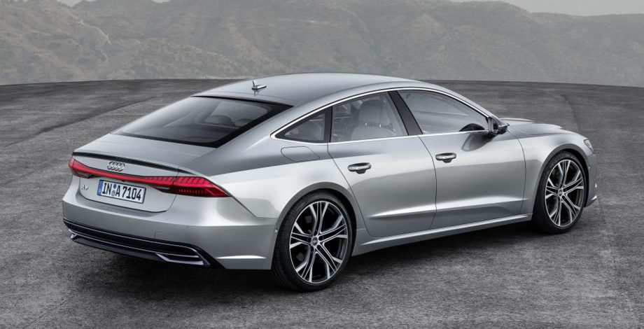 89 The 2019 Audi A7 Concept And Review