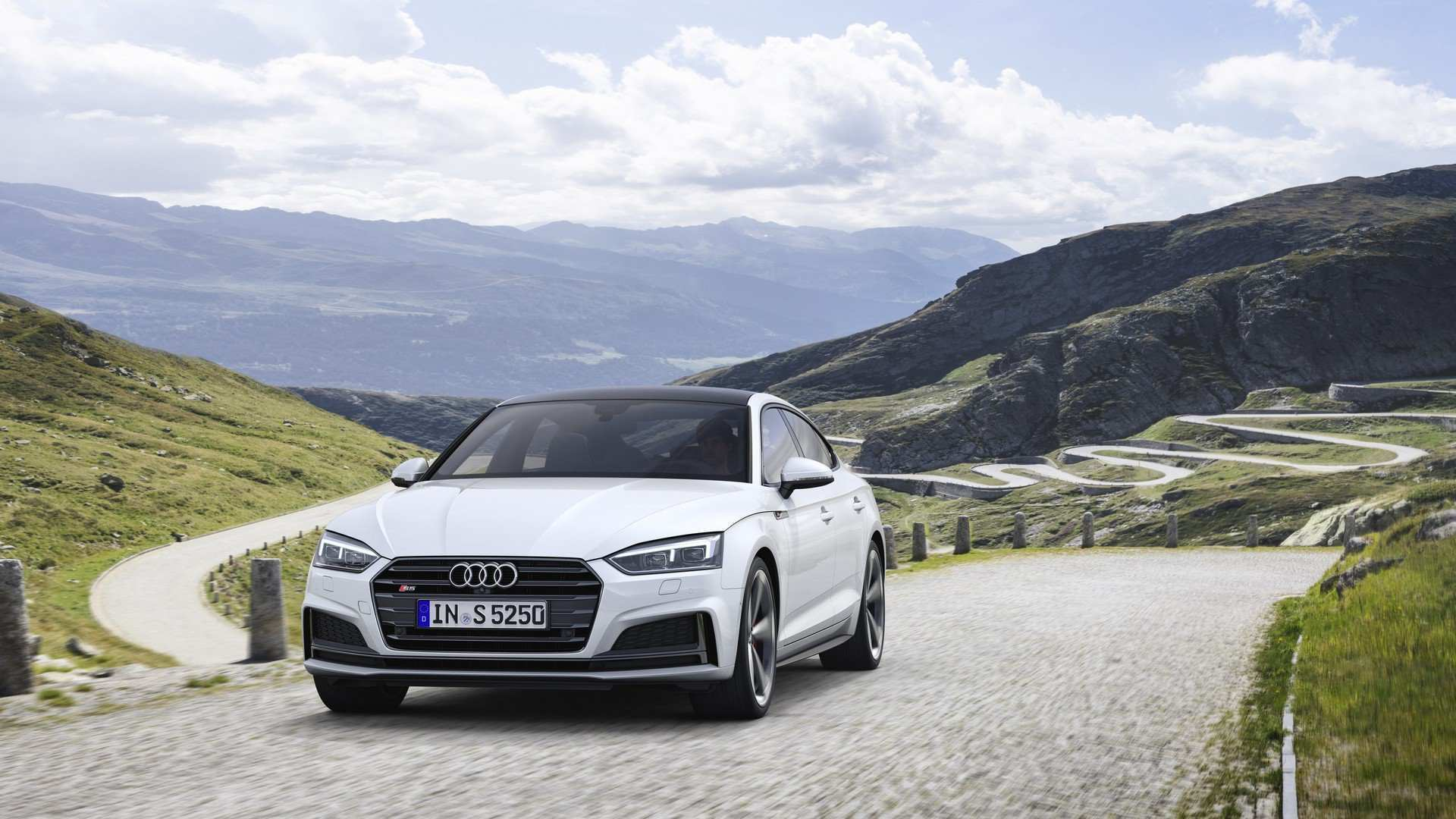 89 The 2019 Audi Rs5 Tdi Research New