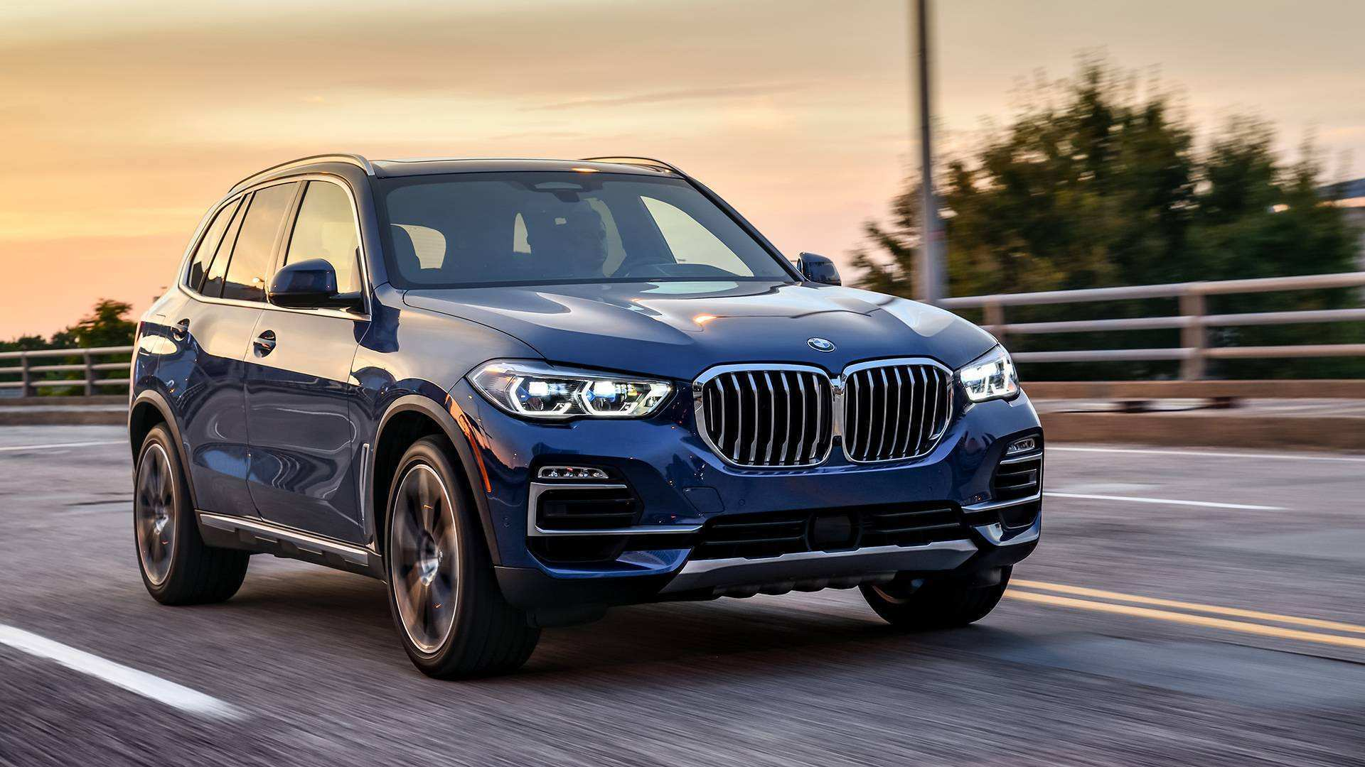 89 The 2019 BMW X5 Reviews
