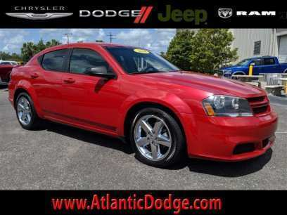 89 The 2019 Dodge Avenger Configurations