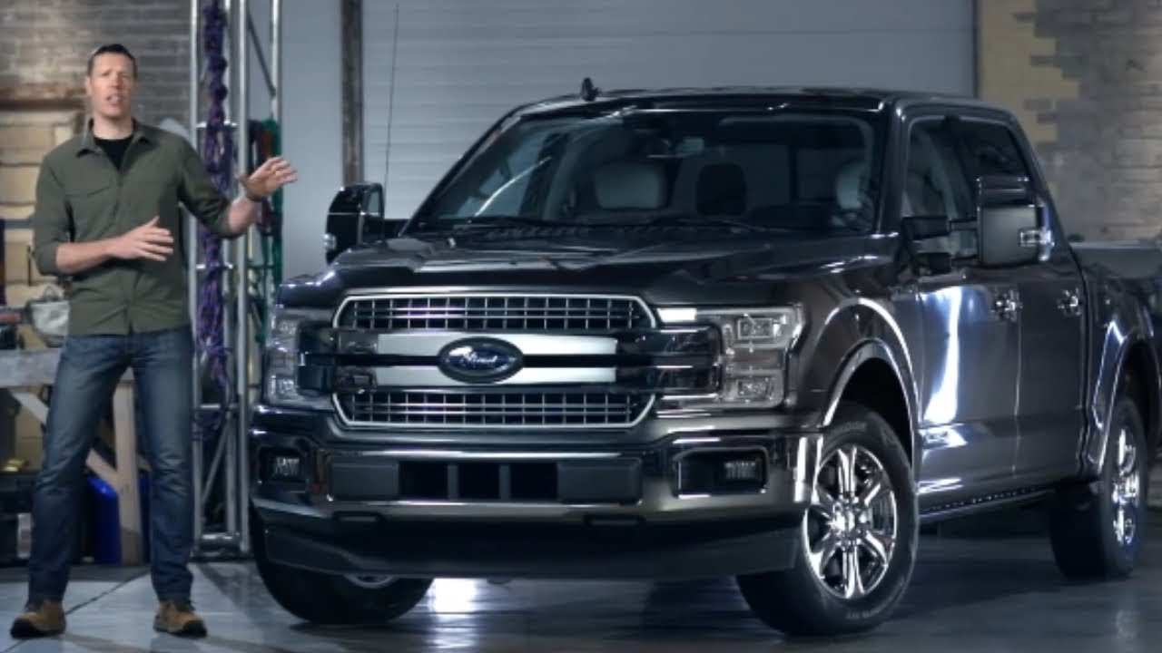 89 The 2019 Ford 150 Rumors