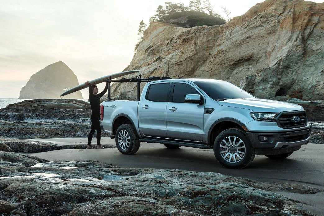 89 The 2019 Ford Ranger Usa Model
