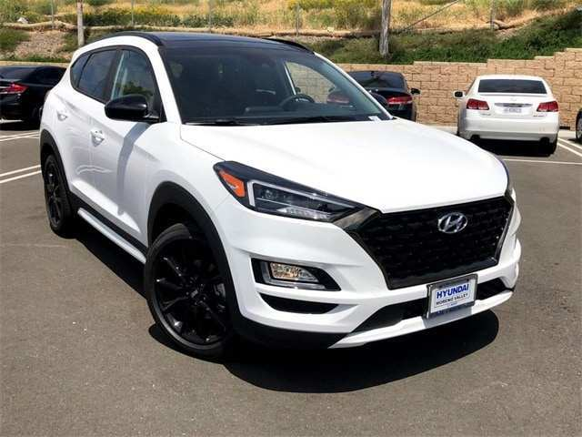 89 The 2019 Hyundai Tucson Release Date And Concept
