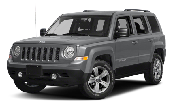 89 The 2019 Jeep Patriot Specs