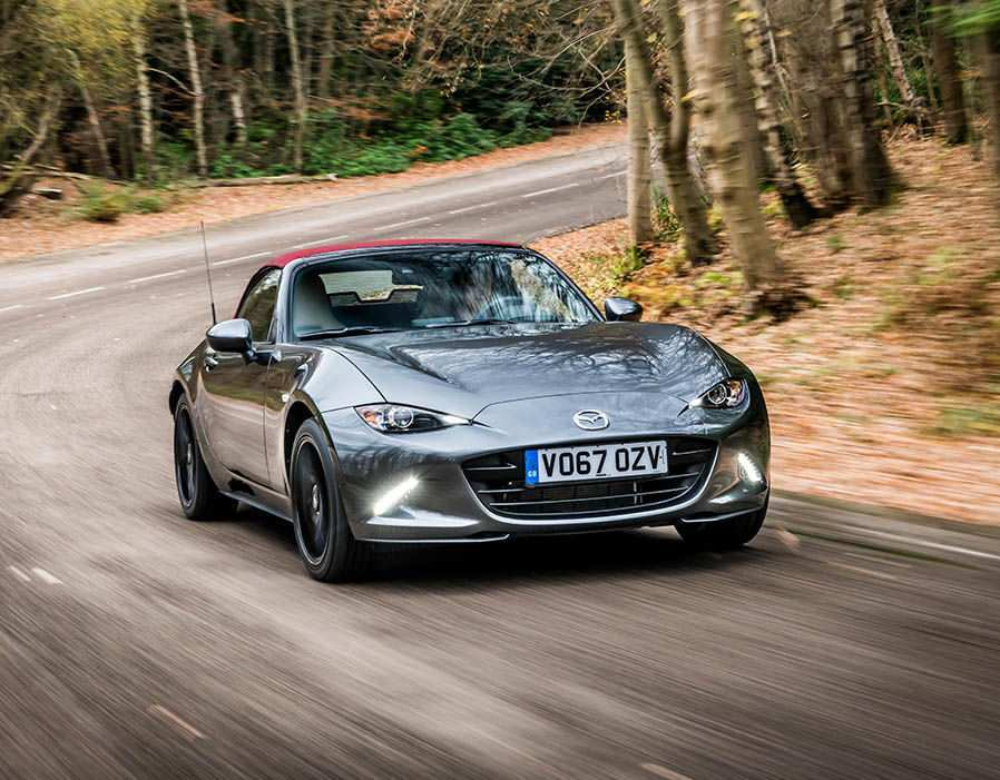 89 The 2019 Mazda Mx 5 Gt S New Model And Performance