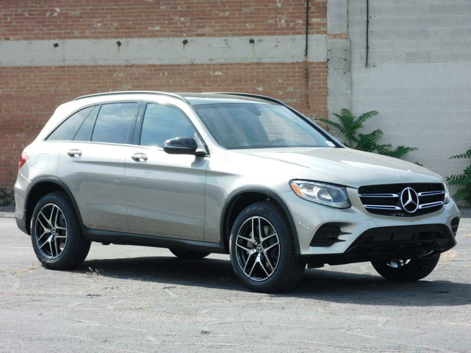 89 The 2019 Mercedes Glc Reviews