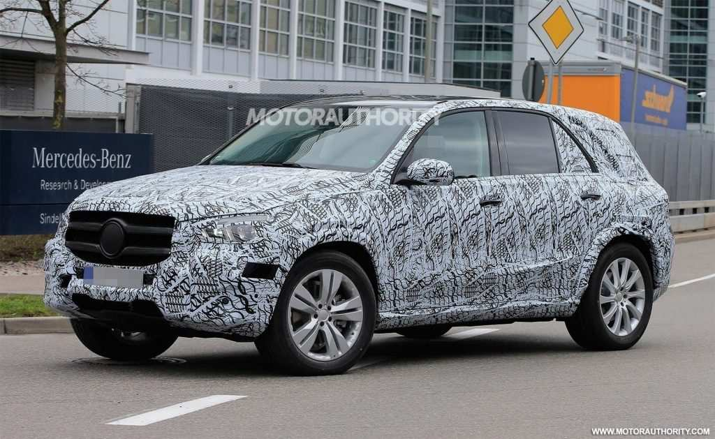 89 The 2019 Mercedes Ml Class Rumors