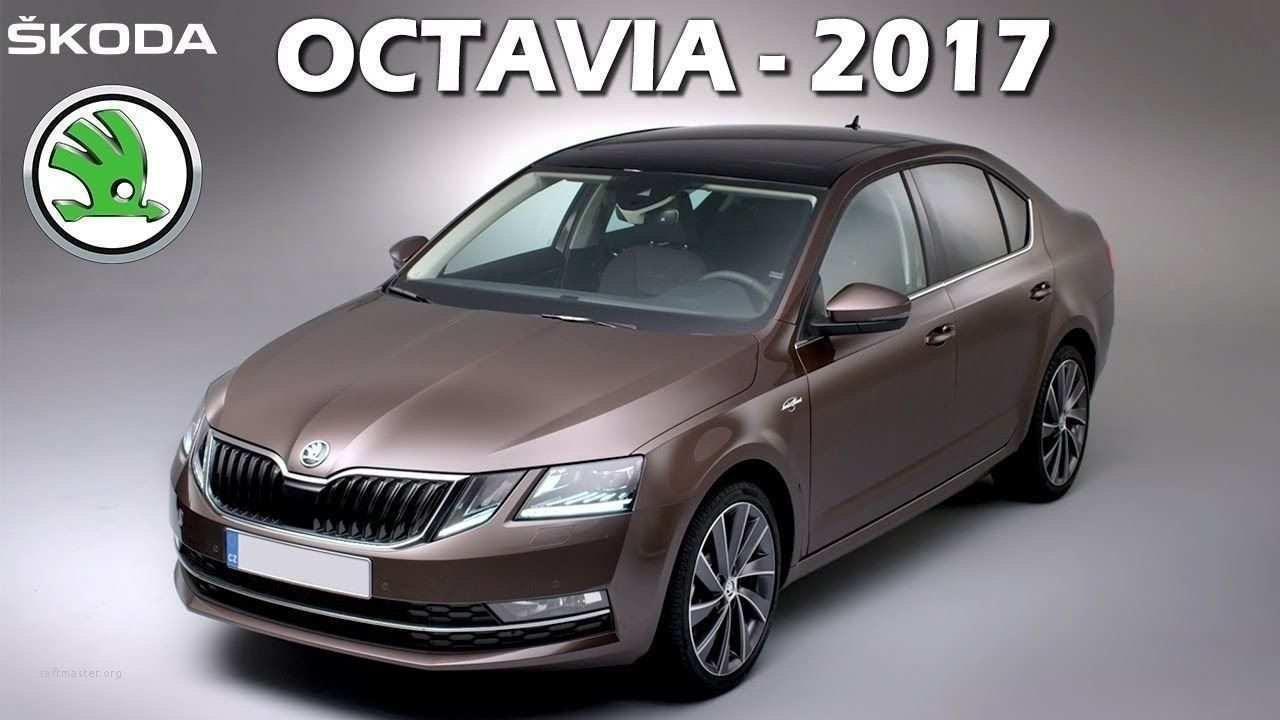 89 The 2019 Skoda Octavia India Egypt Reviews