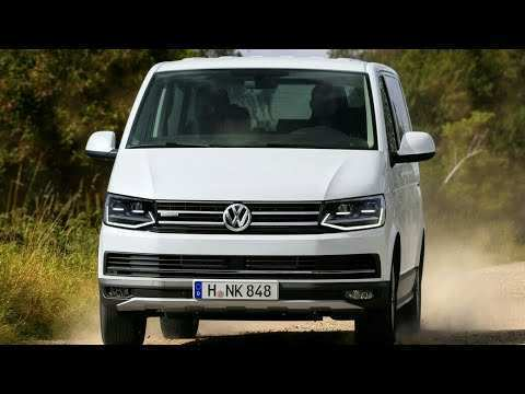 89 The 2019 VW Transporter Redesign And Concept