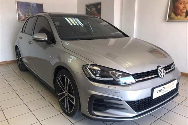 89 The 2019 Volkswagen Golf GTD Price And Release Date