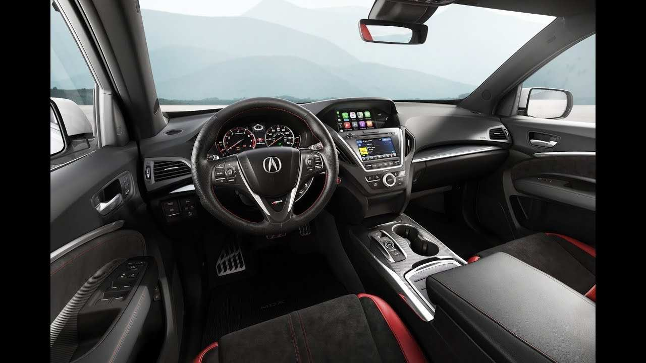 89 The 2020 Acura Mdx Aspec Price And Release Date