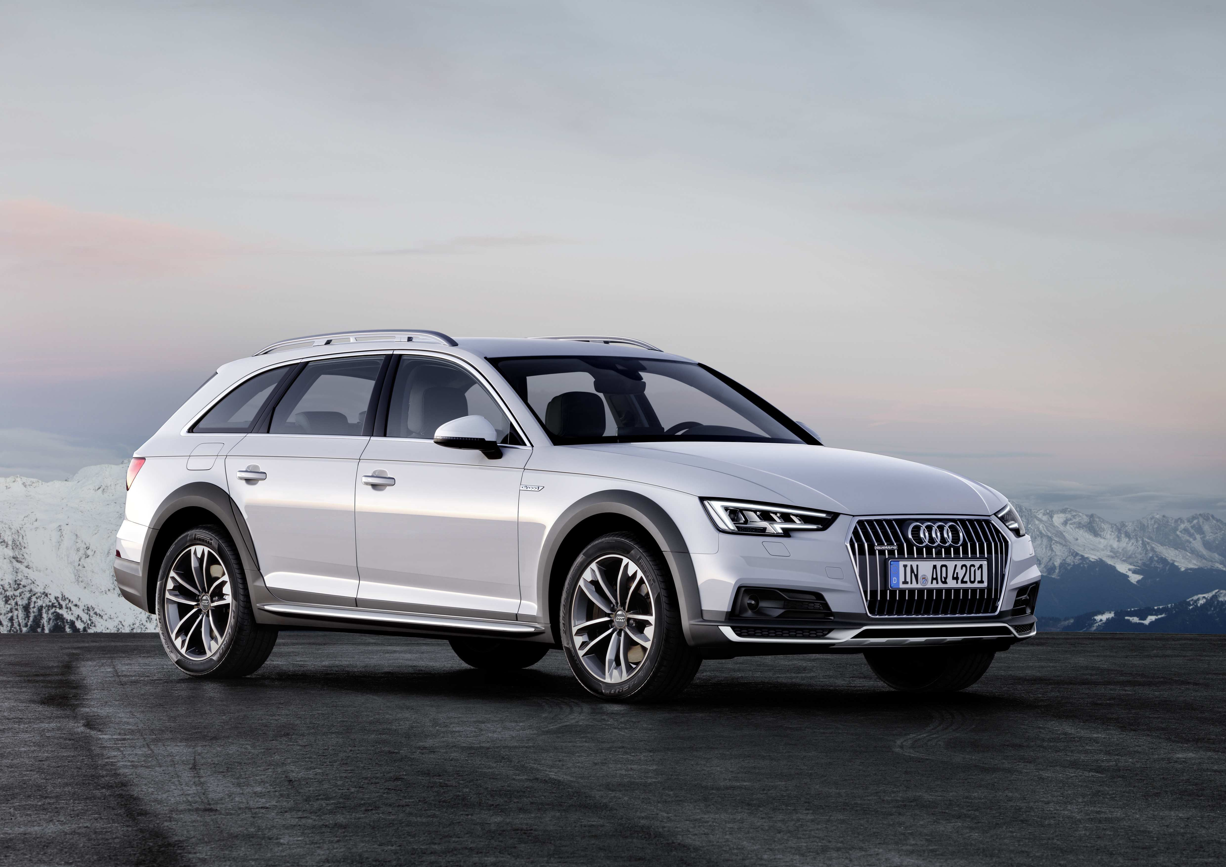 89 The 2020 Audi A6 Allroad Usa Pricing