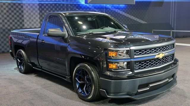 89 The 2020 Chevy Cheyenne Ss Specs And Review