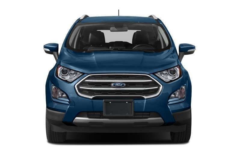 89 The 2020 Ford Ecosport Engine