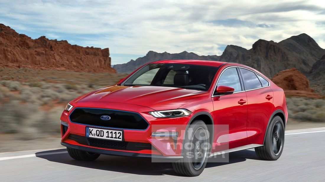 89 The 2020 Ford Focus Rs St Redesign And Concept