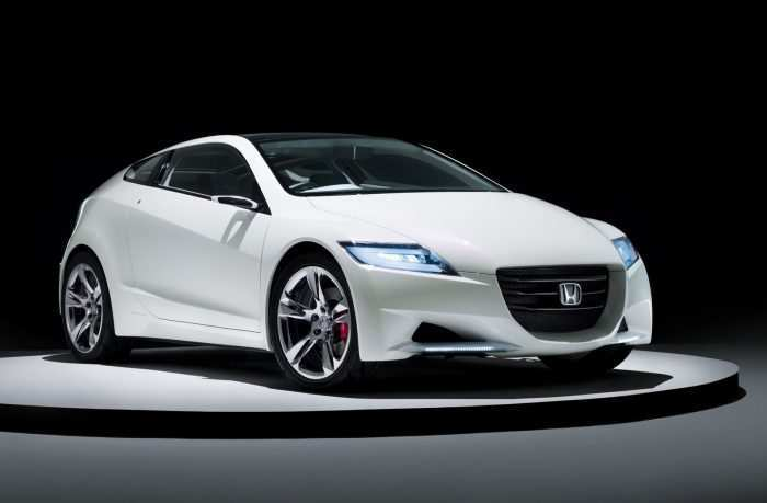 89 The 2020 Honda Crz Release Date
