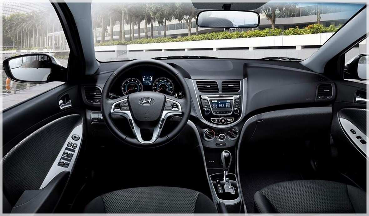 89 The 2020 Hyundai Accent Hatchback Prices