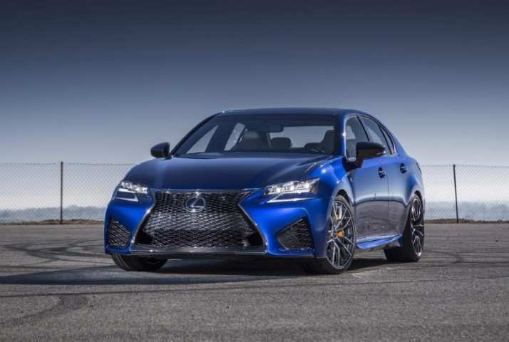 89 The 2020 Lexus ES 350 Picture