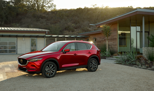 89 The 2020 Mazda Cx 5 Diesel History