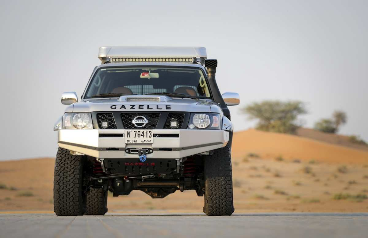 89 The 2020 Nissan Patrol Diesel Price And Release Date