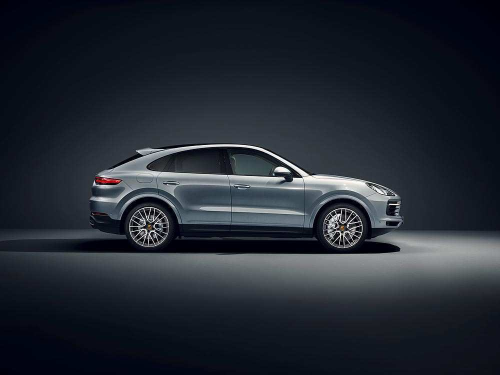 89 The 2020 Porsche Cayenne Model New Concept