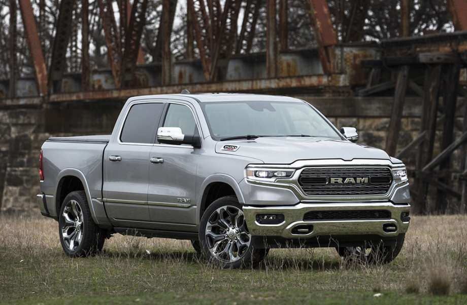 89 The 2020 RAM 1500 Reviews
