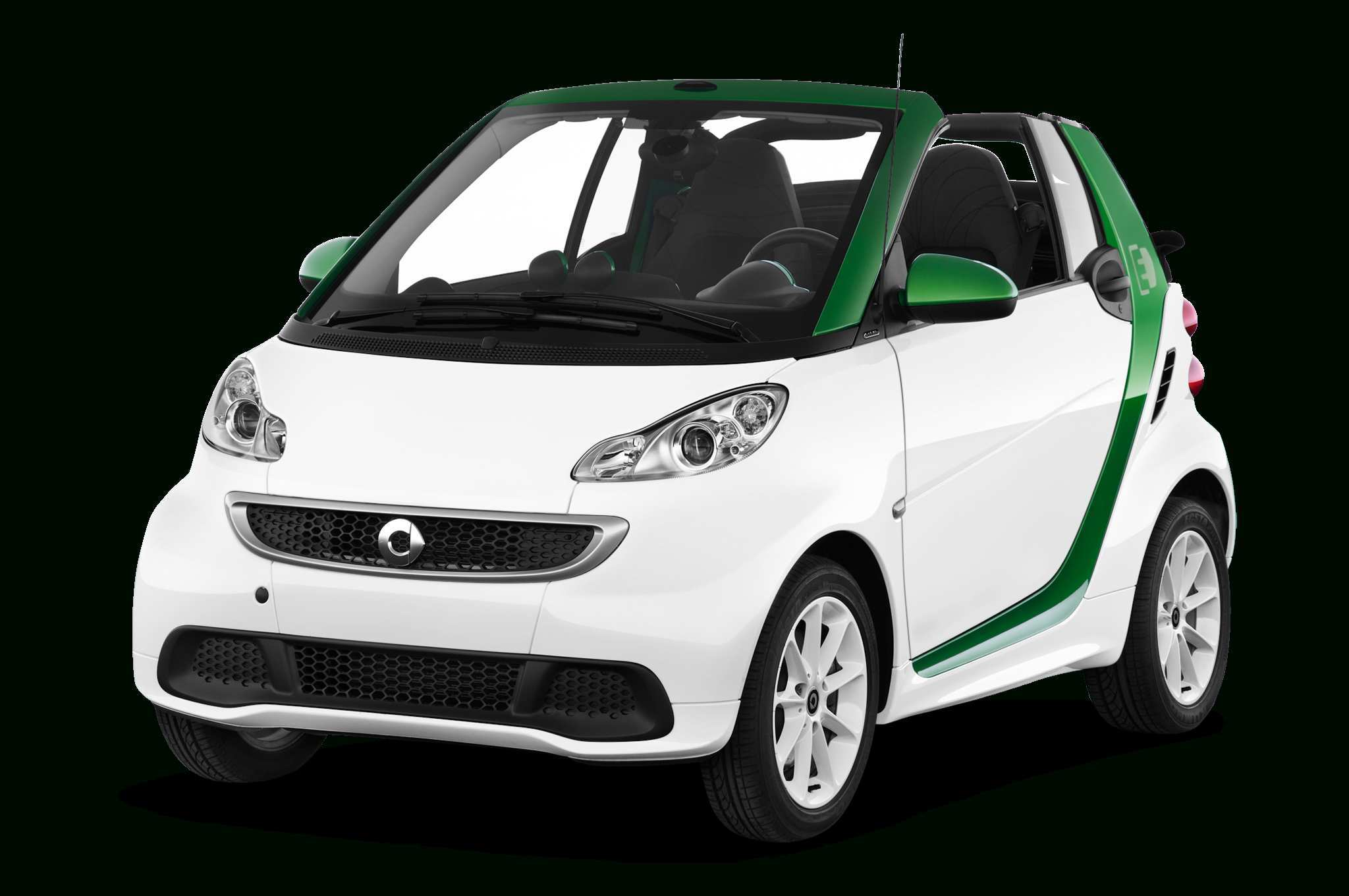 89 The 2020 Smart Fortwos Price And Release Date