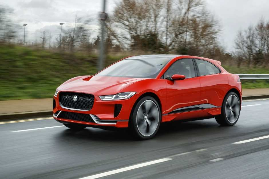 89 The All New Jaguar 2020 Ratings