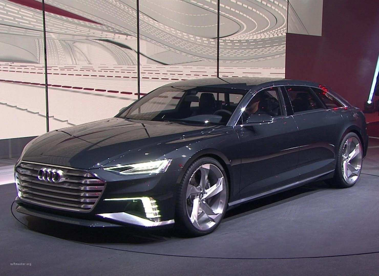89 The Best 2019 Audi A9 Redesign And Concept