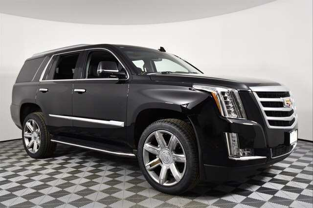 89 The Best 2019 Cadillac Escalade Luxury Suv Release Date