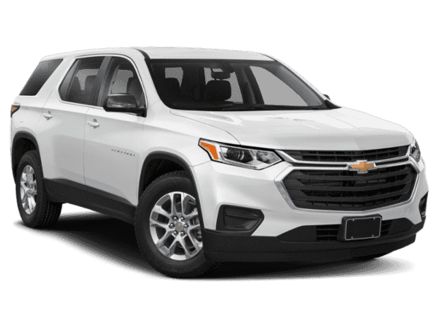 89 The Best 2019 Chevrolet Traverses Pictures