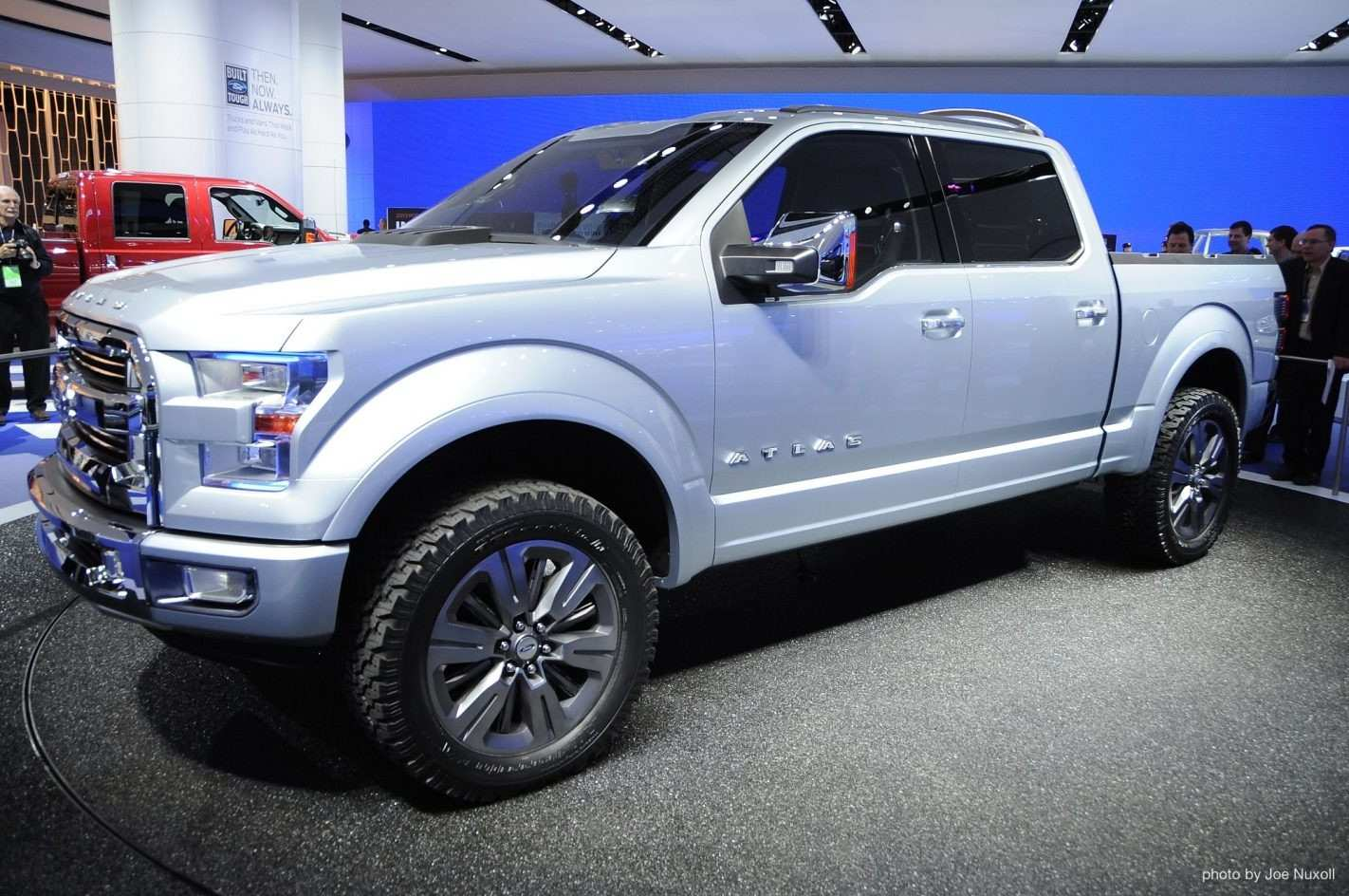89 The Best 2019 Ford Atlas Engine Review