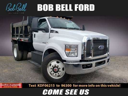 89 The Best 2019 Ford F 650 F 750 Research New