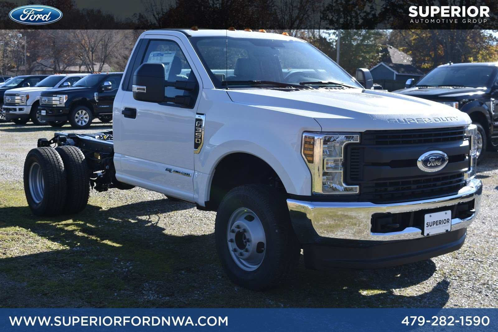 89 The Best 2019 Ford F350 Diesel Price And Release Date
