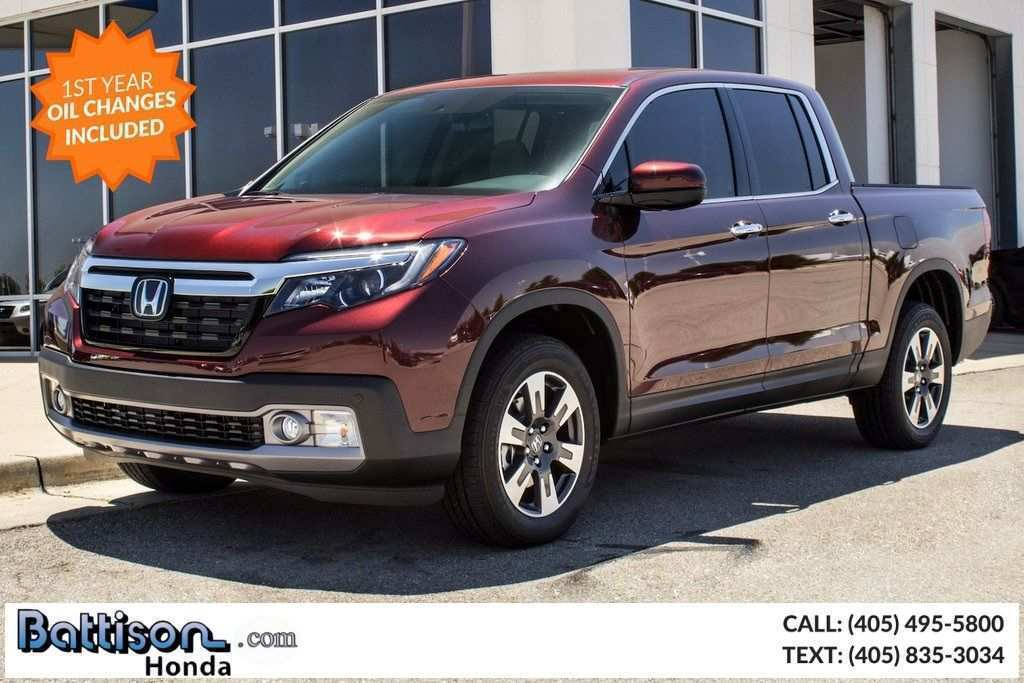 89 The Best 2019 Honda Ridgeline Engine