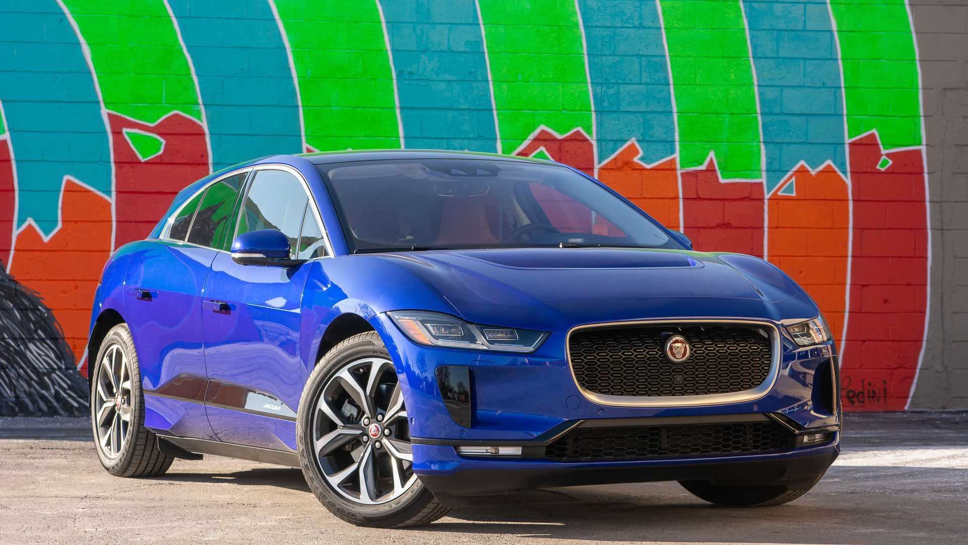 89 The Best 2019 Jaguar I Pace Review New Review