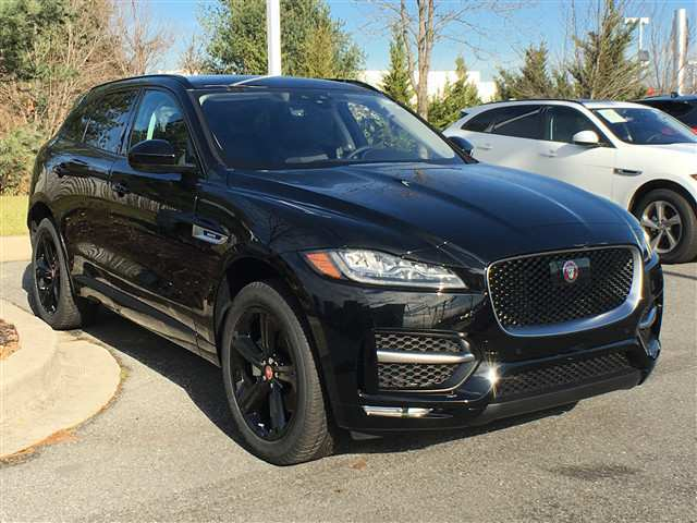 89 The Best 2019 Jaguar Suv Redesign And Review