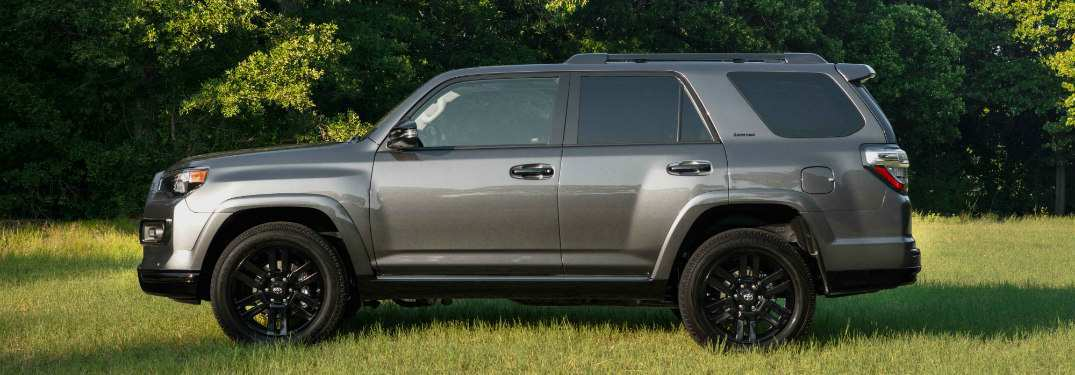 89 The Best 2019 Toyota 4Runner Model