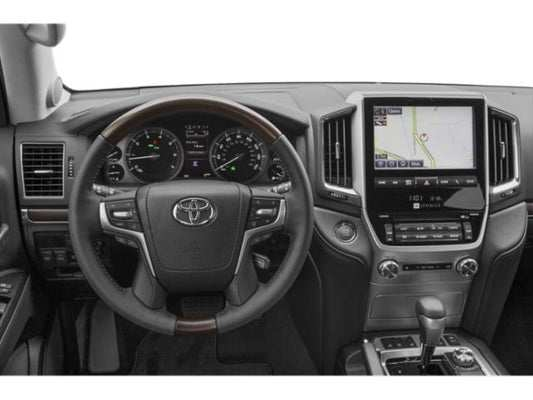 89 The Best 2019 Toyota Land Cruiser Specs And Review