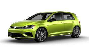 89 The Best 2019 VW Golf R USA Price And Release Date