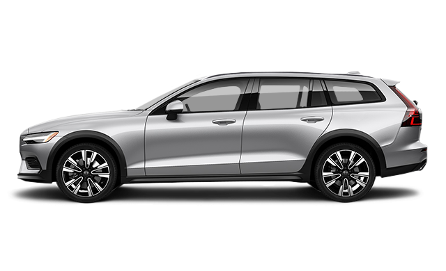 89 The Best 2019 Volvo V60 Cross Country Prices