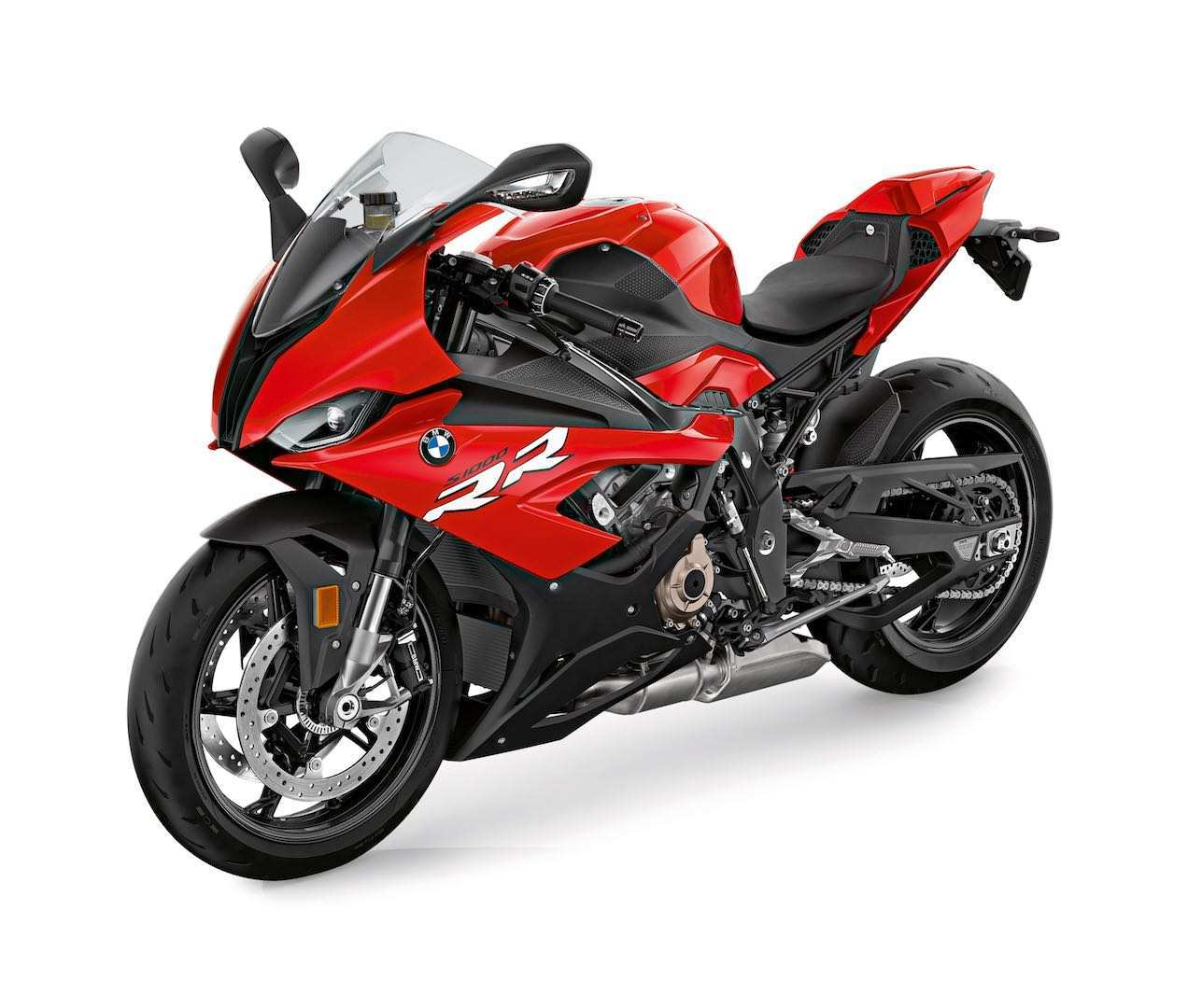 89 The Best 2020 BMW S1000Rr Pricing