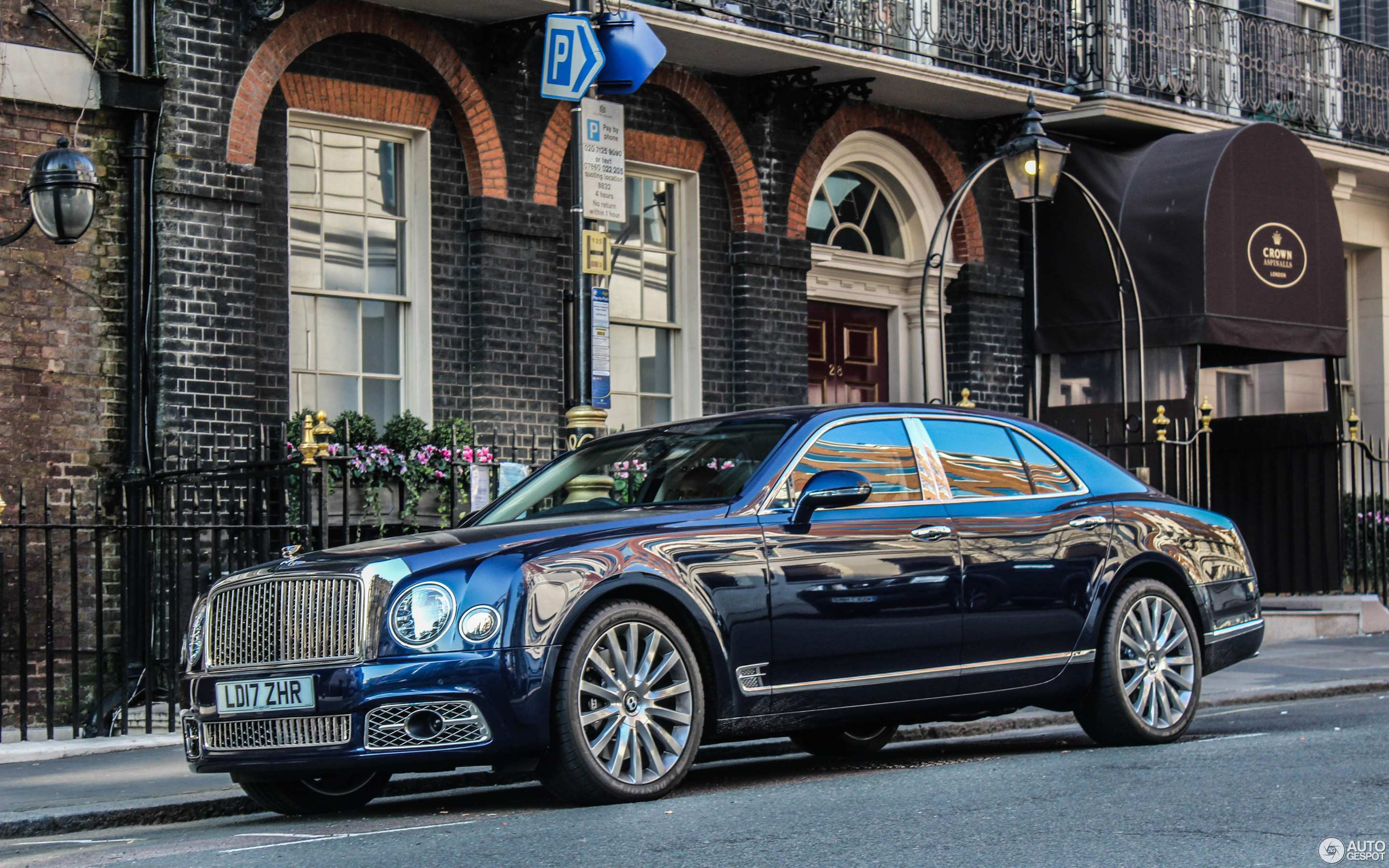 89 The Best 2020 Bentley Muslane Specs And Review