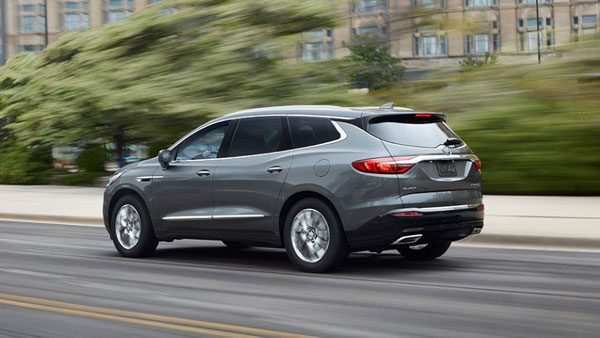 89 The Best 2020 Buick Enclave Specs And Review