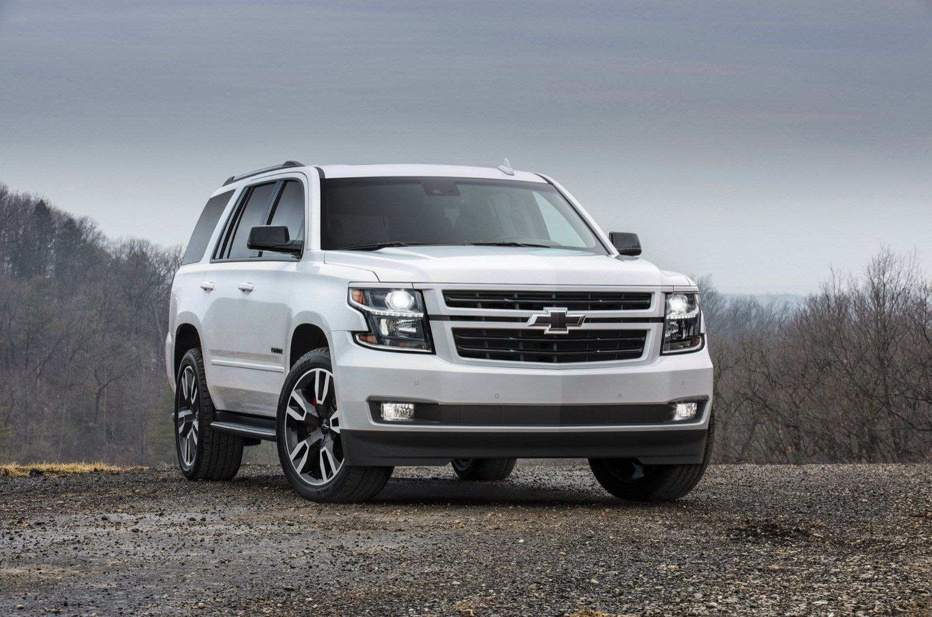 89 The Best 2020 Chevy Tahoe Ltz Photos